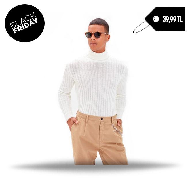 Trendyol Black Friday Erkek Giyim