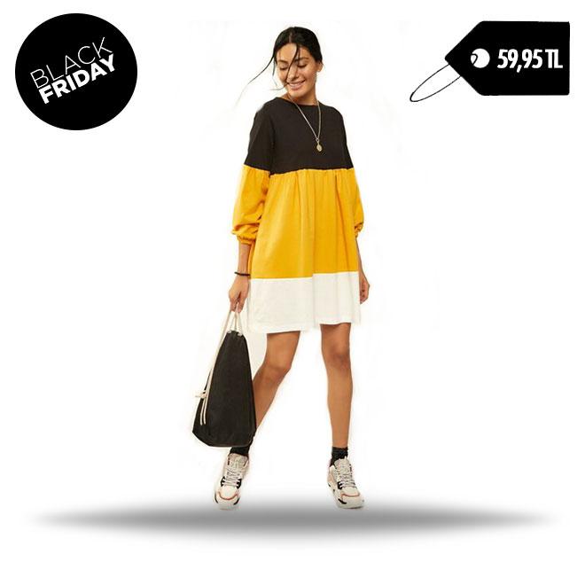 Trendyol Black Friday İndirimli Kadın Giyim Ürünleri