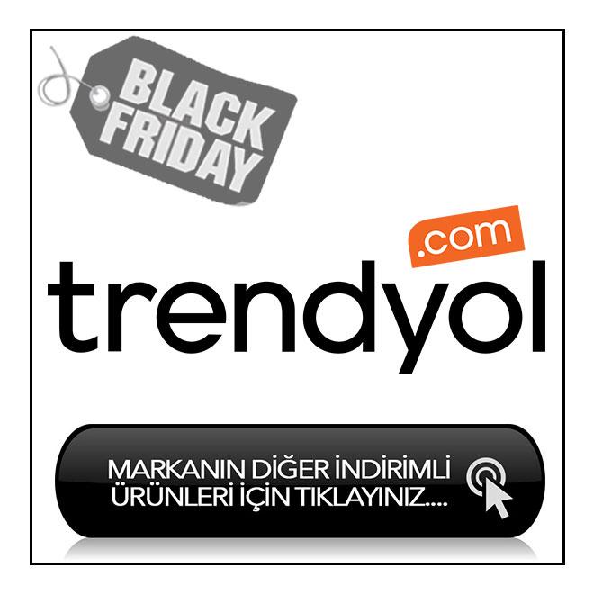 Trendyol Black Friday İndirimleri