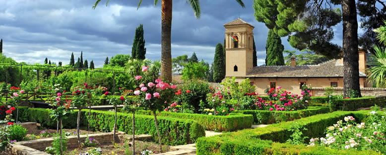 Turia Bahçeleri
