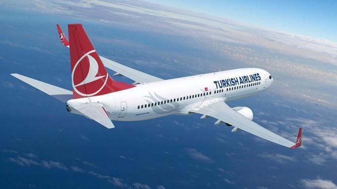 türk hava yolları yüzde 15 indirim kampanyası