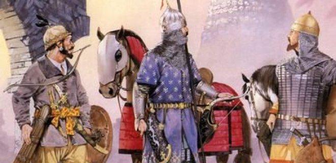 Türk-İslam Tarihinde Yaşanmış Gelişmeler