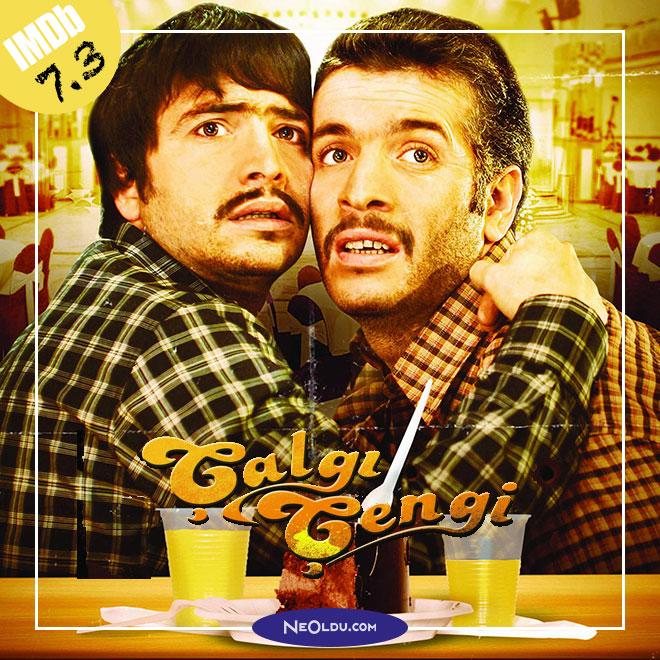 6. en iyi türk komedi filmleri çalgı çengi