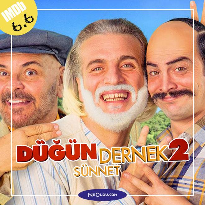 en iyi türk komedi filmleri