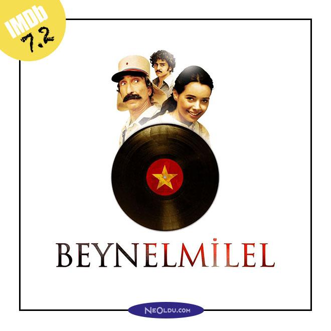 Türk Siyasi Filmler