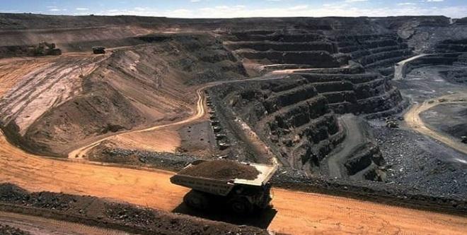 Türkiye Madenleri Enerji Kaynakları