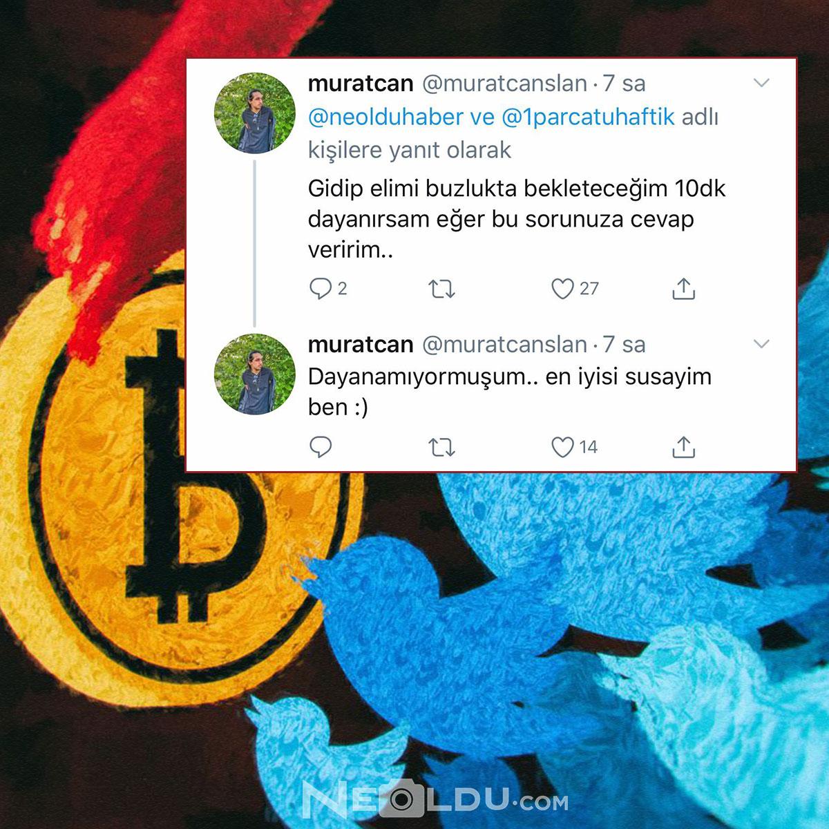 Twitter Hack Olayları