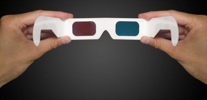 üç boyutlu gözlük çeşitleri