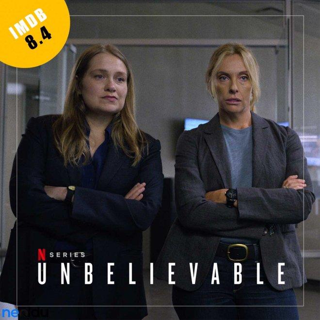 en iyi netflix suç dizileri, Netflix suç dizi önerileri