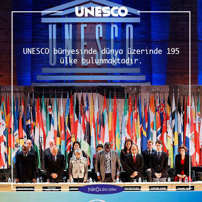 UNESCO Hakkında Bilgi