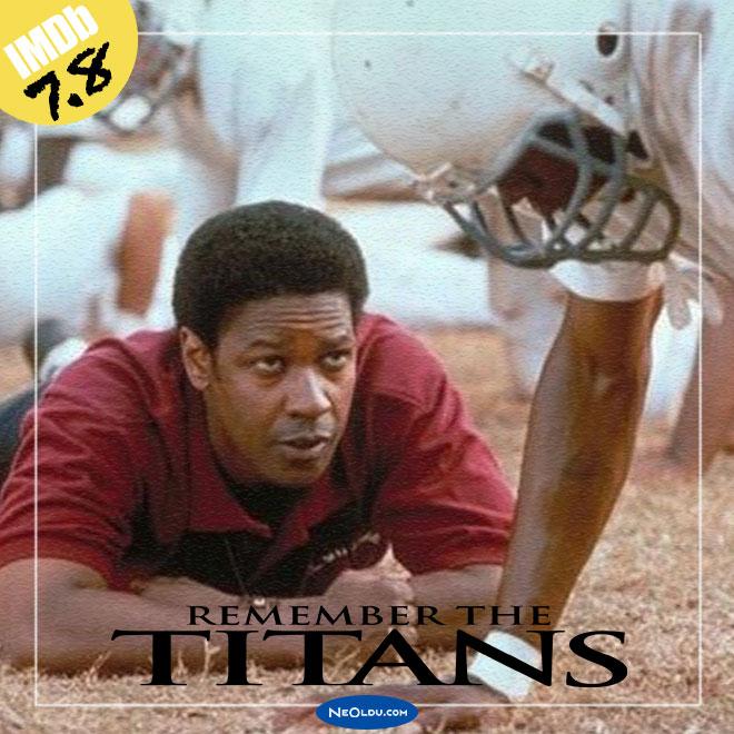 Denzel Washington Filmleri