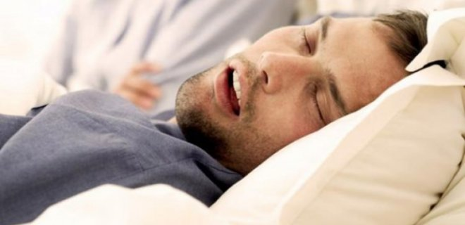 uyku apnesi