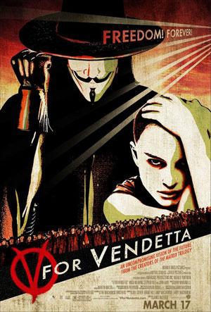 v for vandetta film