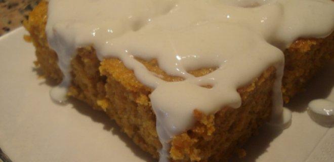 vanilya soslu kek