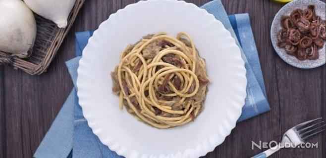venedik'in meşhur lezzetleri