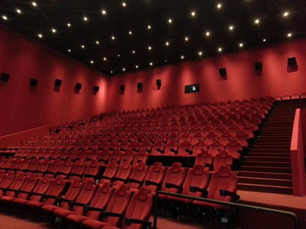 vialand sinema salonu