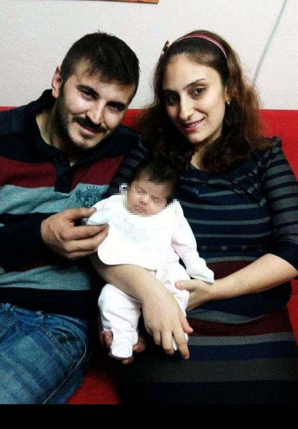 Vicdansız Anne 2 Yaşındaki Çocuğunu Dövdü