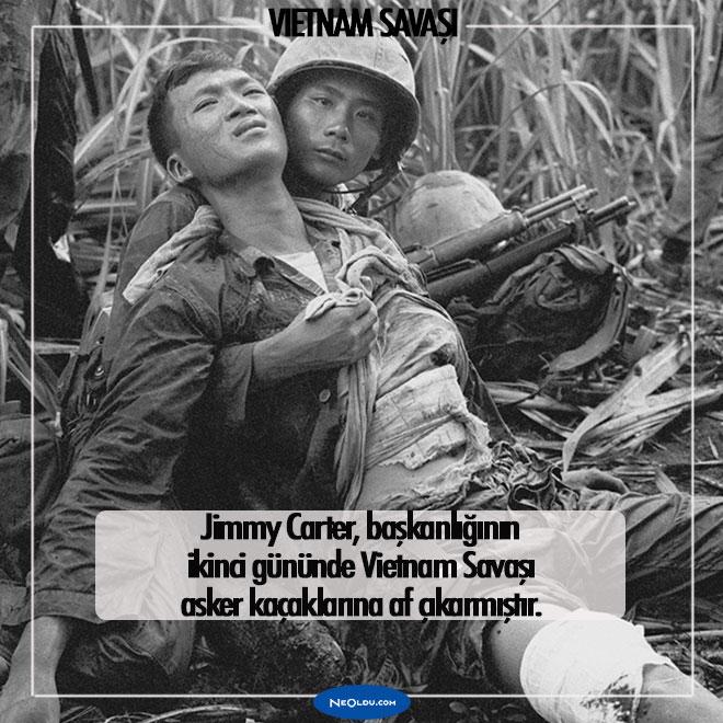 vietnam savaşı hakkında bilgi