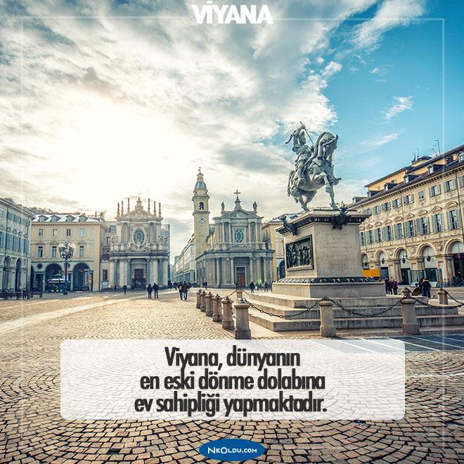Viyana Hakkında Bilgi