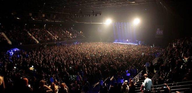 Açıkhava Konser-Volkswagen Arena