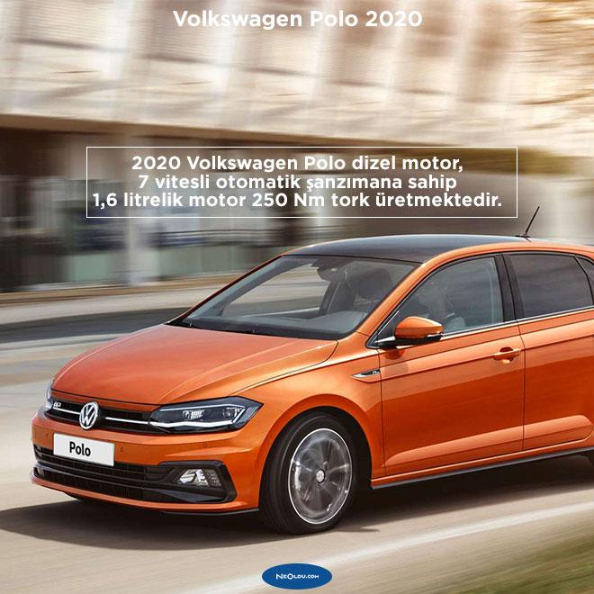 Volkswagen Polo 2020 İnceleme