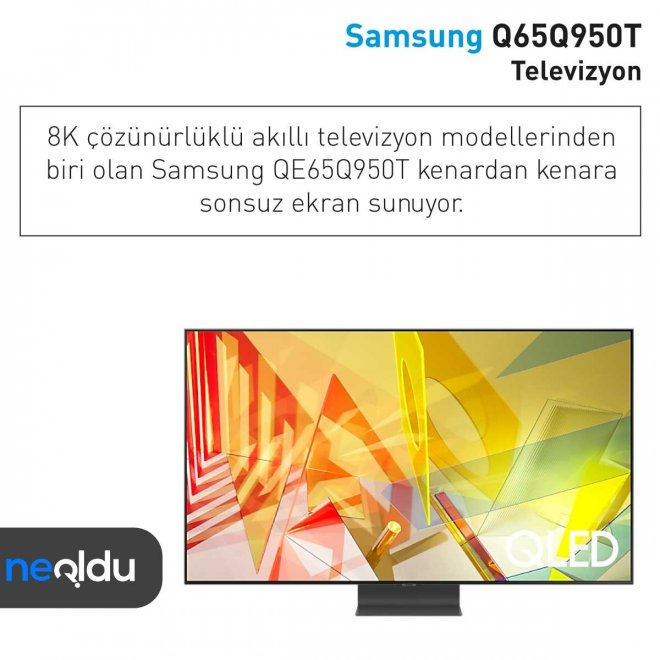 65 inç Televizyon Tavsiyeleri