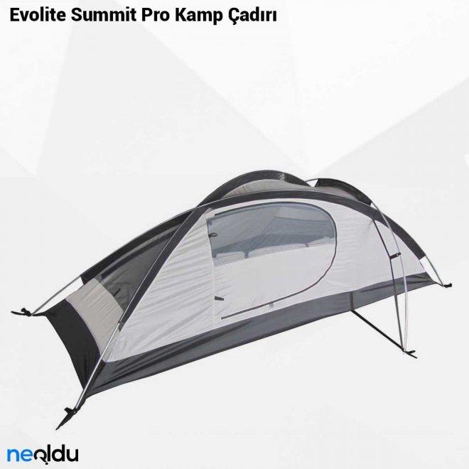 Evolite Summit Pro Kamp Çadırı