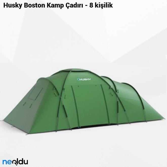 Husky Boston Kamp Çadırı