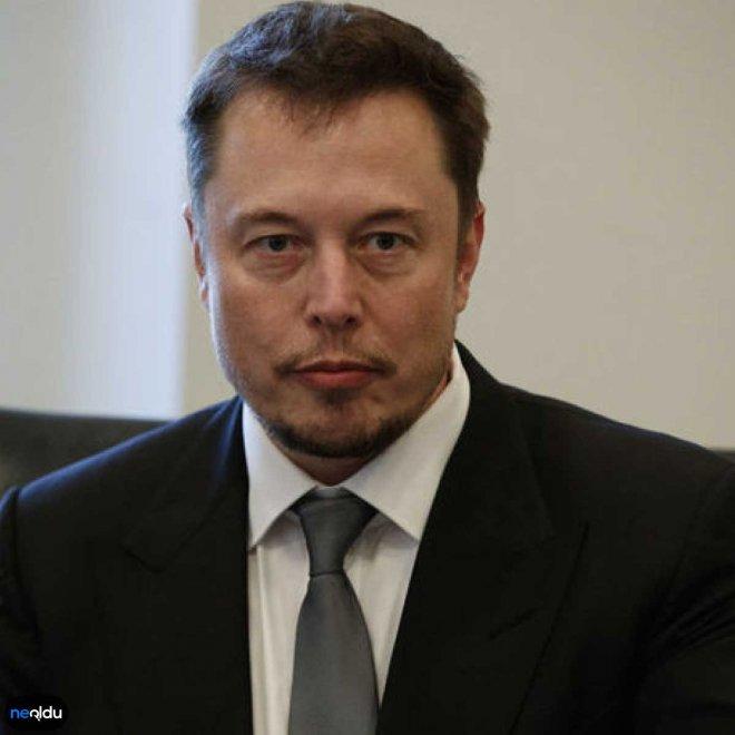 Elon Musk Şirketleri