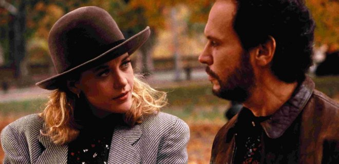 When Harry Met Sally-Çılgın Komedi Filmleri