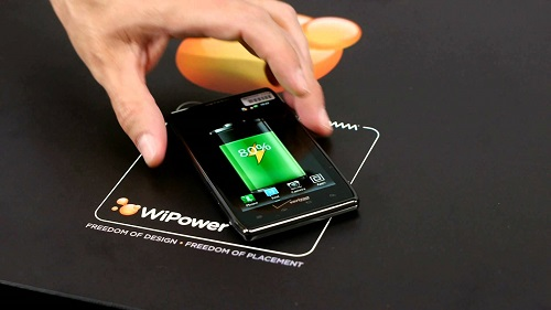 WiPower