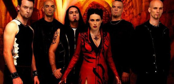 Within Temptation Şarkıları