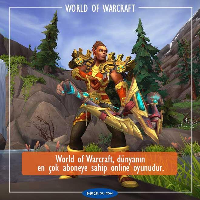 World of Warcraft Hakkında
