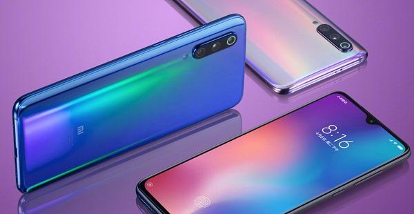 Xiaomi Mi 9 Görüntü Kalitesi