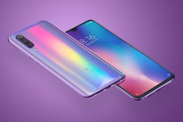 Xiaomi Mi 9 inceleme