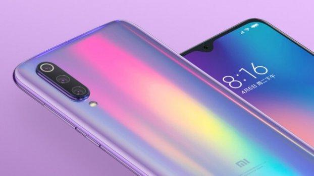 Xiaomi Mi 9 Kamera Kaliteleri