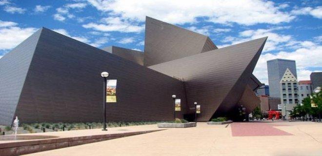 denver sanat müzezi