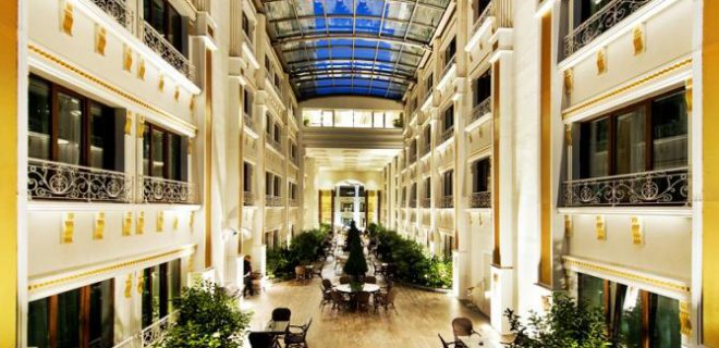 Retaj Thermal Hotel & Spa Yalova