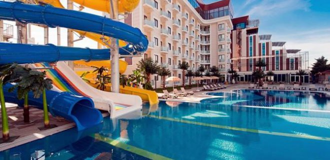 Elegance Resort Hotel & Spa Yalova