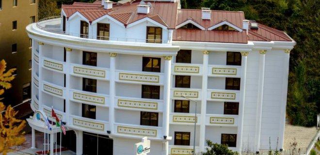 Termal Elit Hotel Yalova