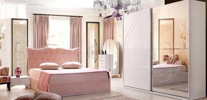 Yatak Odası Çeyizi