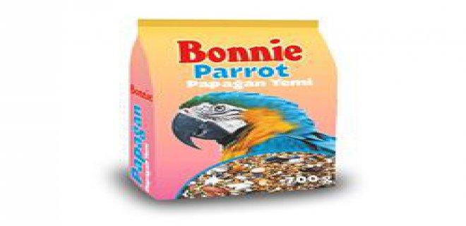 Papağan Yemleri - Bonnie