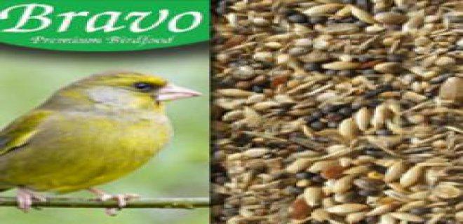 Saka Kuşu Yemleri-Bravo