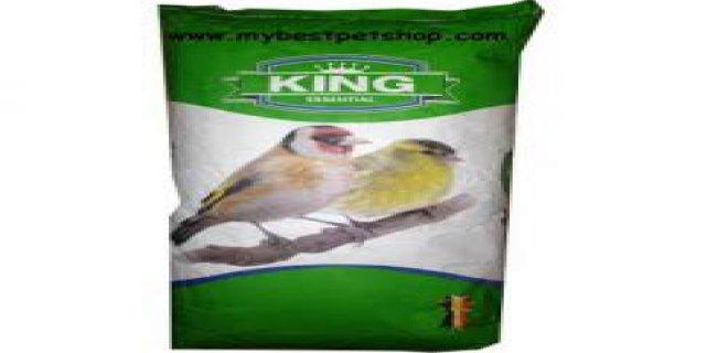 Saka Kuşu Yemleri-King