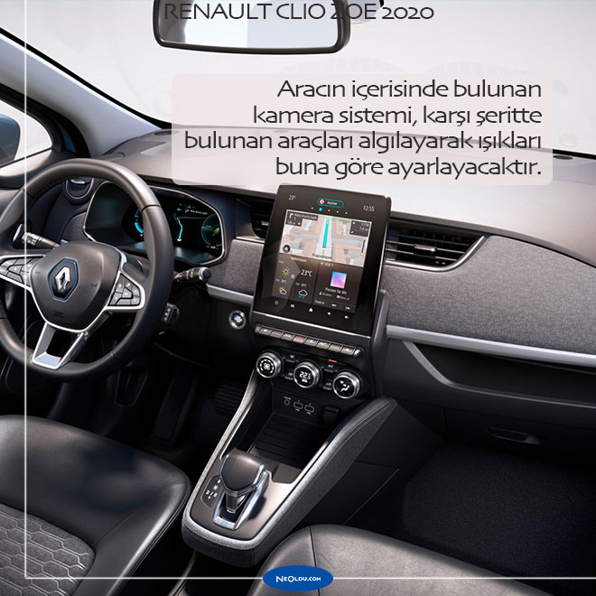 Yeni Renault Clio Zoe İnceleme