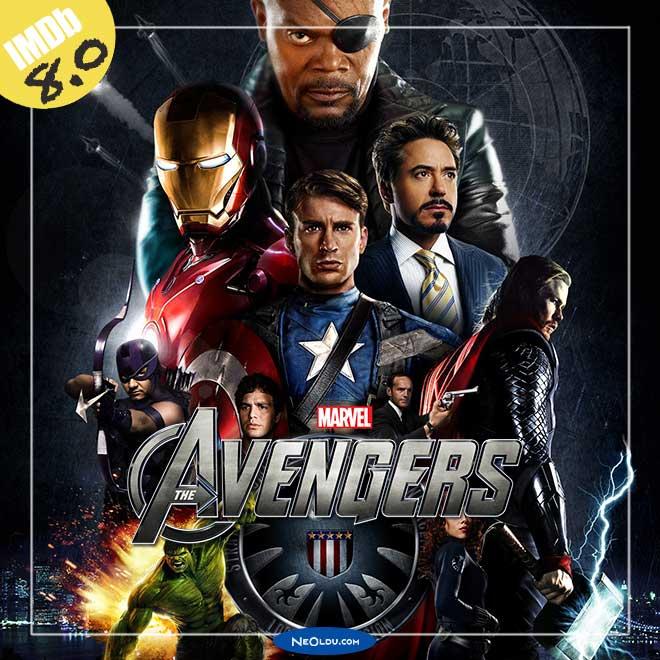 Chris Hemsworth Filmleri