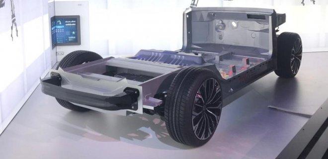 Yerli Otomobil Elektrik Sistemi