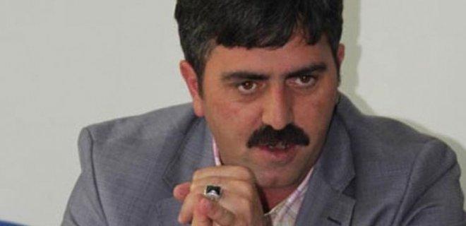 Yunus Baydar Belediye Başkan Adaylığı