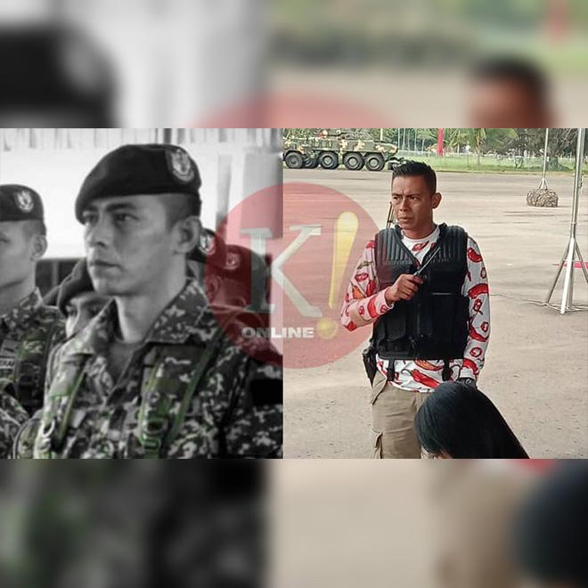 Zırh Gösterisi Sırasında Binbaşı Hayatını Kaybetti