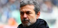 Aykut Kocaman Konyaspor'a Veda Etti